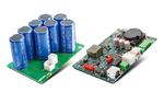 Energiespeicher mit wartungsfreier Supercap-Technologie