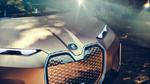 »iNext« – der Zukunftsbaukasten von BMW