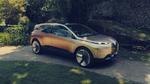 BMW Vision iNext vorn rechts