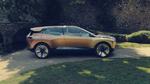 BMW Vision iNext rechts