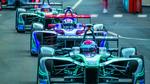 Magna unterstützt das BMW-i-Team Mario Andretti