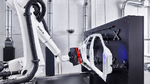 Roboter-Lösung ersetzt taktile Messtechnik