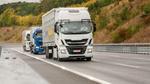Partnerschaft für hochautomatisiertes Fahren von Nutzfahrzeugen