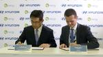 Hyundai und H2 Energy planen Brennstoffzellen-Lkw-Flotte