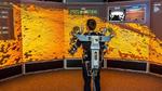 Autonomer Unterwasserroboter soll maritime Anlagen warten