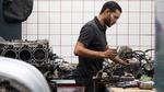Bayerns Autozulieferer kaum von Verbrennungsmotoren abhängig
