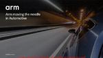 arm stellt Safety-Ready-Programm für Automobilindustrie vor