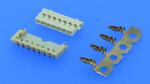 Wire-to-Board-Stecker für platzkritische Anwendungen