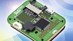 Multifrequenz-RFID-Leser mit NFC und BLE