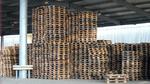 Warum Holzpaletten aus China am Zoll hängenbleiben können