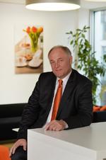 Klaus Weßing, CEO von Gigaset