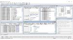 Bild 2b: Der elementare Debugbildschirm im PowerView.