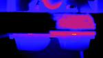 IR-Blick auf die Sekundäroptik