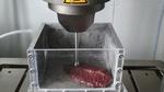 Mit Organen aus dem 3D-Drucker üben