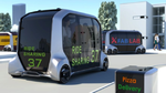 Joint-Venture für Mobility-Services