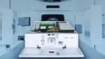 Steuerungsrechner für die Strahlentherapie