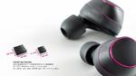 Smart Sensor Hubs für Wearables, Hearables & Co.