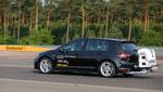 48 V-Hybridisierung bei Diesel und Benziner