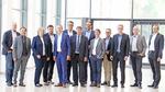 Der Vorstand des Fachverbandes Robotik + Automation