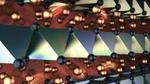 Superionische Kristalle für sicherere Akkus