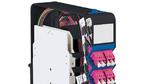 LWL-Tragschienen-Verteiler für den Netzausbau nach Bedarf