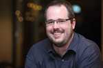 Richard Hartmann, Technischer Projektleiter von Spacenet Datacenter und leitender Systemarchitekt bei Spacenet