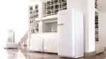 Kühlschrank-Klassiker mit neuem Innenleben