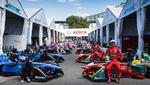 Bosch wird Partner der ABB Formel E Meisterschaft