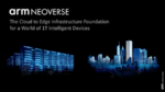 arm attackiert Intel im Infrastruktur-Markt
