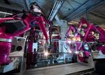 Rittals Smart Factory