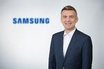 Sascha Lekic, Samsung Electronics
