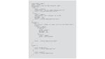 Die Mozilla Gateway Thing Description nutzt zur Beschreibung eines Thing und seines Funktionsumfangs ein JSON-Standardformat.