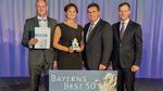 BMK gehört zu Bayerns Best 50