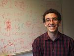 David Wurm ist Doktorand an der TU München in der Gruppe »Teilchenphysik mit Neutronen« und entwickelt dort optische Magnetometer.