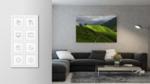 Dimmen von Wohnraumleuchten im Smart Home
