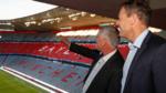 Zumtobel Group startet Lichtpartnerschaft mit FC Bayern München