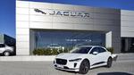 Leistungselektronik von Continental im Jaguar I-Pace