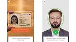 Digital Identity Card Control