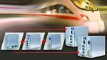 Hochperformante Rechner für autonome Züge