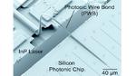 Winzige Lichtwellenleiter aus dem 3D-Drucker