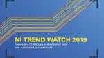 »NI Trend Watch 2019« erschienen