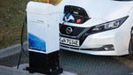 Nissan Leaf als Kraftwerk im deutschen Stromnetz zugelassen