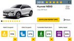 Euro NCAP crasht erstmals Brennstoffzellenfahrzeug