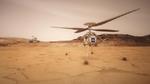 Details zum ersten Helikopter auf dem Mars