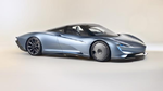 McLaren stellt Hybridsportwagen Speedtail vor