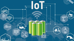 Akkus werden Teil des IoT