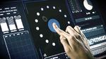 Industrie-Touchscreen mit Krafterkennung