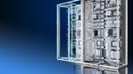 Industrie-4.0-Workflows mit dem Schaltschrank VX25