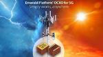 MEMS-OCXO-Lösung für die 5G-Infrastruktur