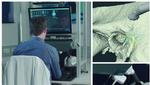 Premiere eines virtuellen OP-Trainers auf der Medica